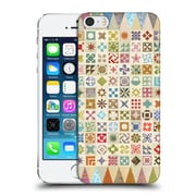 Official Rachel Caldwell Patterns Jane Hard Back Case For Apple Iphone 5 / 5S / Se