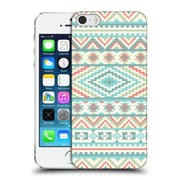 Official Rachel Caldwell Patterns Friendship Hard Back Case For Apple Iphone 5 / 5S / Se