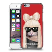 Official Pets Rock Musicians Gg Hard Back Case For Apple Iphone 6 / 6S