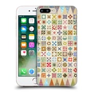 Official Rachel Caldwell Patterns Jane Hard Back Case For Apple Iphone 7 Plus