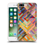 Official Rachel Caldwell Patterns Superst Hard Back Case For Apple Iphone 7 Plus