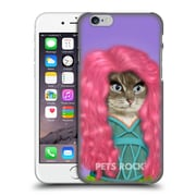 Official Pets Rock Musicians Booty Hard Back Case For Apple Iphone 6 / 6S