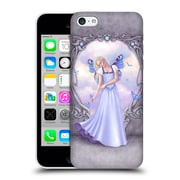 Official Rachel Anderson Birth Stone Fairies Opal Hard Back Case For Apple Iphone 5C