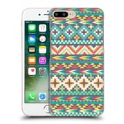 Official Rachel Caldwell Patterns Ultimate Navajo Hard Back Case For Apple Iphone 7 Plus