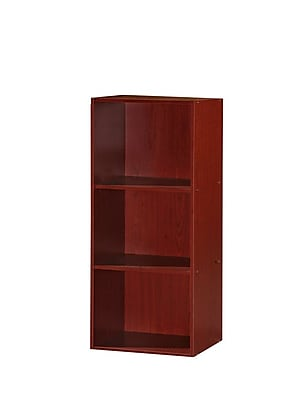 HODEDAH 3-Shelf 35