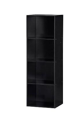 HODEDAH 4-Shelf 47