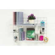 "Seco® Wall Street Large Wall Organizer, 39.5"" x 23.5"" (SE2036)"