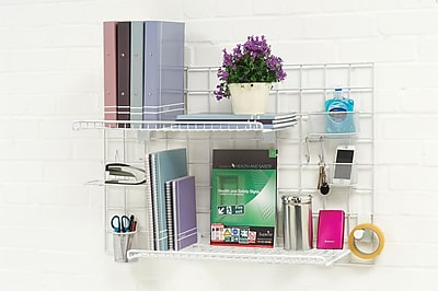 Seco® Wall Street Large Wall Organizer, 39.5