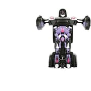Odyssey Ody-1050 Auto-moto Voice-activated Transforming Robot