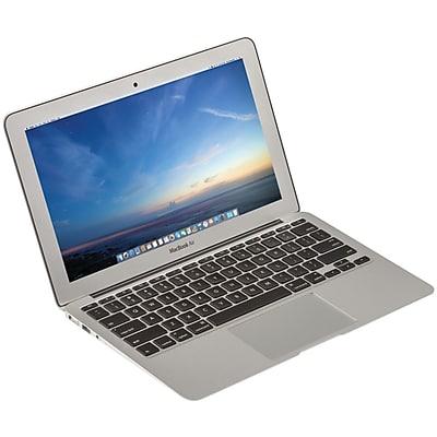 """""Apple Refurbished MacBook Air, 11.6"""""""", Laptop, 64GB, Mac OS X 10.12 Sierra, Silver (MC968/I5/1.6/2GB/64GB)"""""" 24094400"