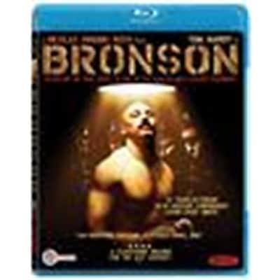 Magnolia Films Bronson Blu-Ray Blu-Ray Disc (NV8050417) 24093840