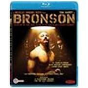 Magnolia Films Bronson Blu-Ray Blu-Ray Disc (NV8050417)