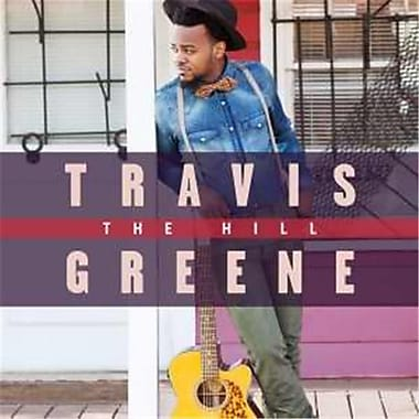 Provident Distribution Group Audio CD-Hill by Greene Travis (ANCRD2172023)