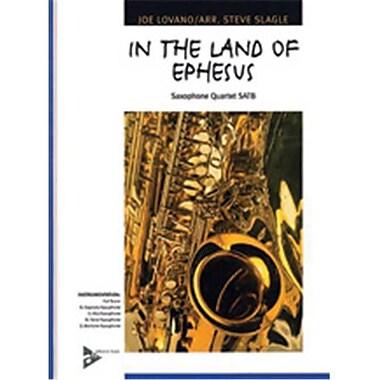 Alfred In the Land of Ephesus (LFR7053)