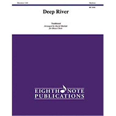 Alfred Deep River, Score & Parts - Medium (LFR7962)
