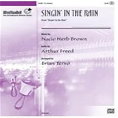 Alfred Singin in the Rain (LFR2909) 24074643
