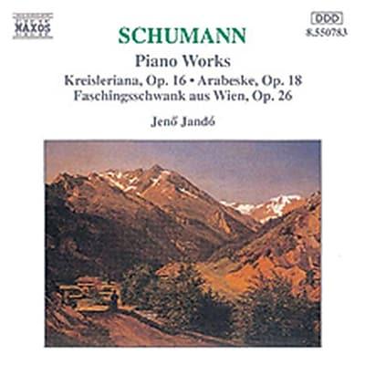 Alfred Piano Works Kreisleriana (LFR8182)