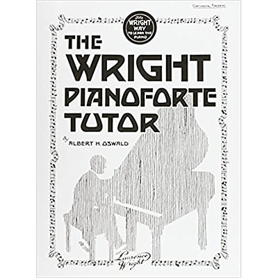 Alfred Wright Piano Forte Tutor (LFR5037)