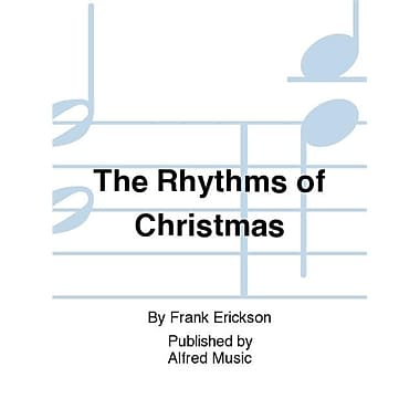 Alfred The Rhythms of Christmas (LFR5559)
