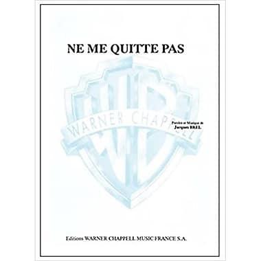 Alfred Ne Me Quitte Pas (LFR5661)