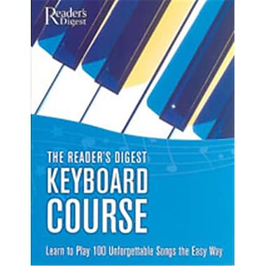 Alfred Readers Digest Keyboard Course (LFR5696)