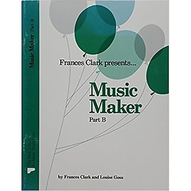 Alfred Music Maker, Book B (LFR004)