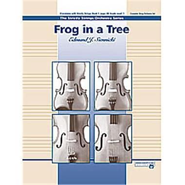 Alfred Frog in a Tree (LFR036)