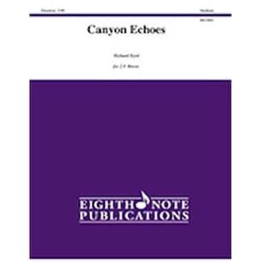 Alfred Canyon Echoes, Parts - Medium (LFR8144)