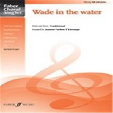 Alfred Wade in the Water (LFR7857)