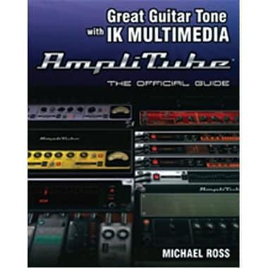 Alfred Great Guitar Tone with IK Multimedia AmpliTube (LFR6321)