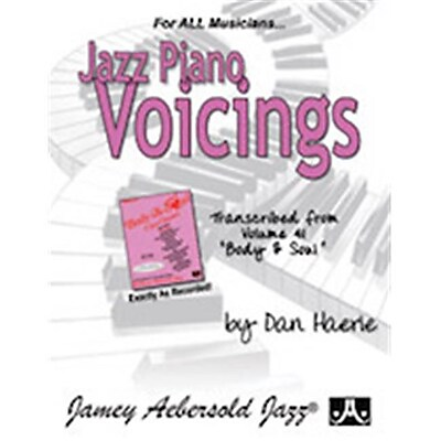 Alfred Jazz Piano Voicings (LFR7436)