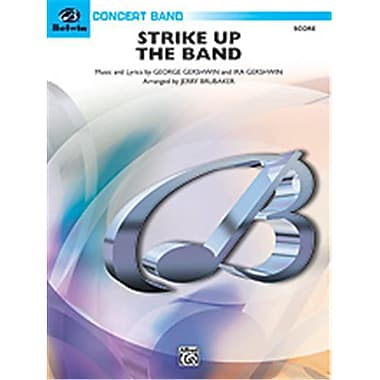 Alfred Strike Up The Band (LFR5482)