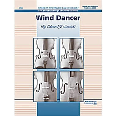 Alfred Wind Dancer - Conductor Score (LFR254)