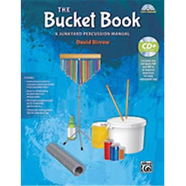 Alfred The Bucket Book (LFR505)