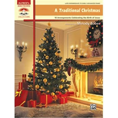 Alfred A Traditional Christmas (LFR2738)