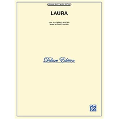 Alfred Laura Deluxe Edition (LFR5454)