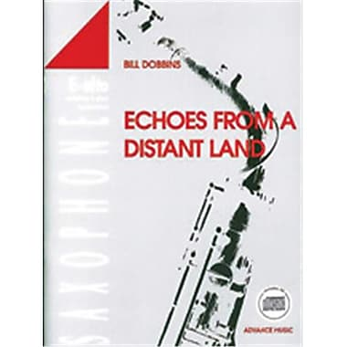 Alfred Echoes From a Distant Land (LFR7536)