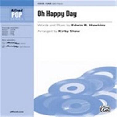 Alfred Oh Happy Day - SAB (LFR3629)