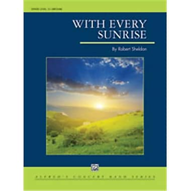 Alfred With Every Sunrise (LFR4864)