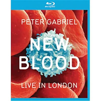 Alfred Peter Gabriel - New Blood Live in London (LFR7555) 24075576