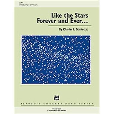 Alfred Like the Stars Forever & Ever (LFR264)