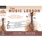 Alfred The Music Lesson Audio Book Version (LFR9306)