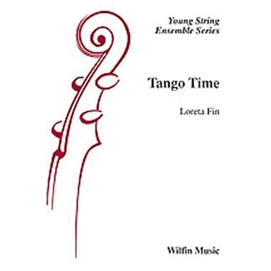 Alfred Tango Time - Conductor Score (LFR7187)