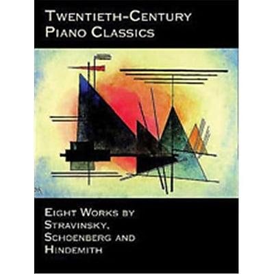 Alfred Twentieth-Century Piano Classics (LFR6417)
