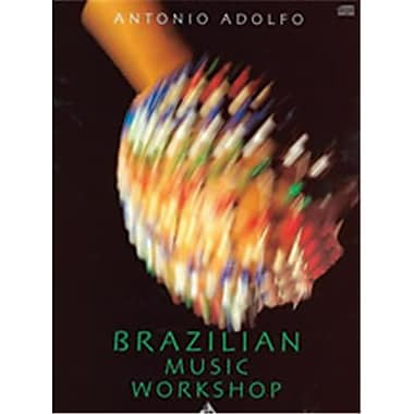 Alfred Brazilian Music Workshop (LFR8934)