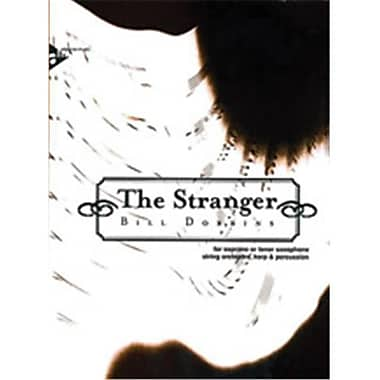 Alfred The Stranger - Conductor Score & Parts (LFR5805)