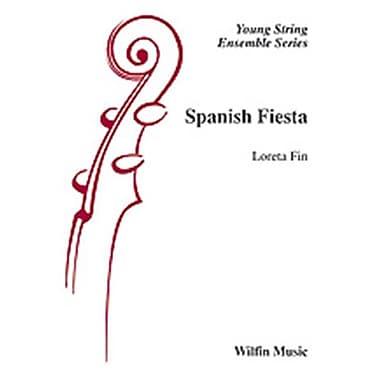 Alfred Spanish Fiesta - Conductor Score (LFR8721)