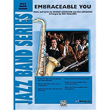 Alfred Embraceable You - Conductor Score (LFR8648)
