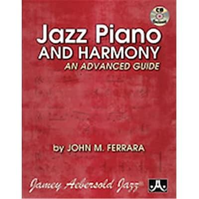 Alfred Jazz Piano & Harmony (LFR6084)