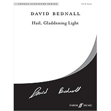 Alfred Hail, Gladdening Light (LFR5042)